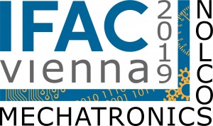IFAC Vienna 2019 Conference Logo