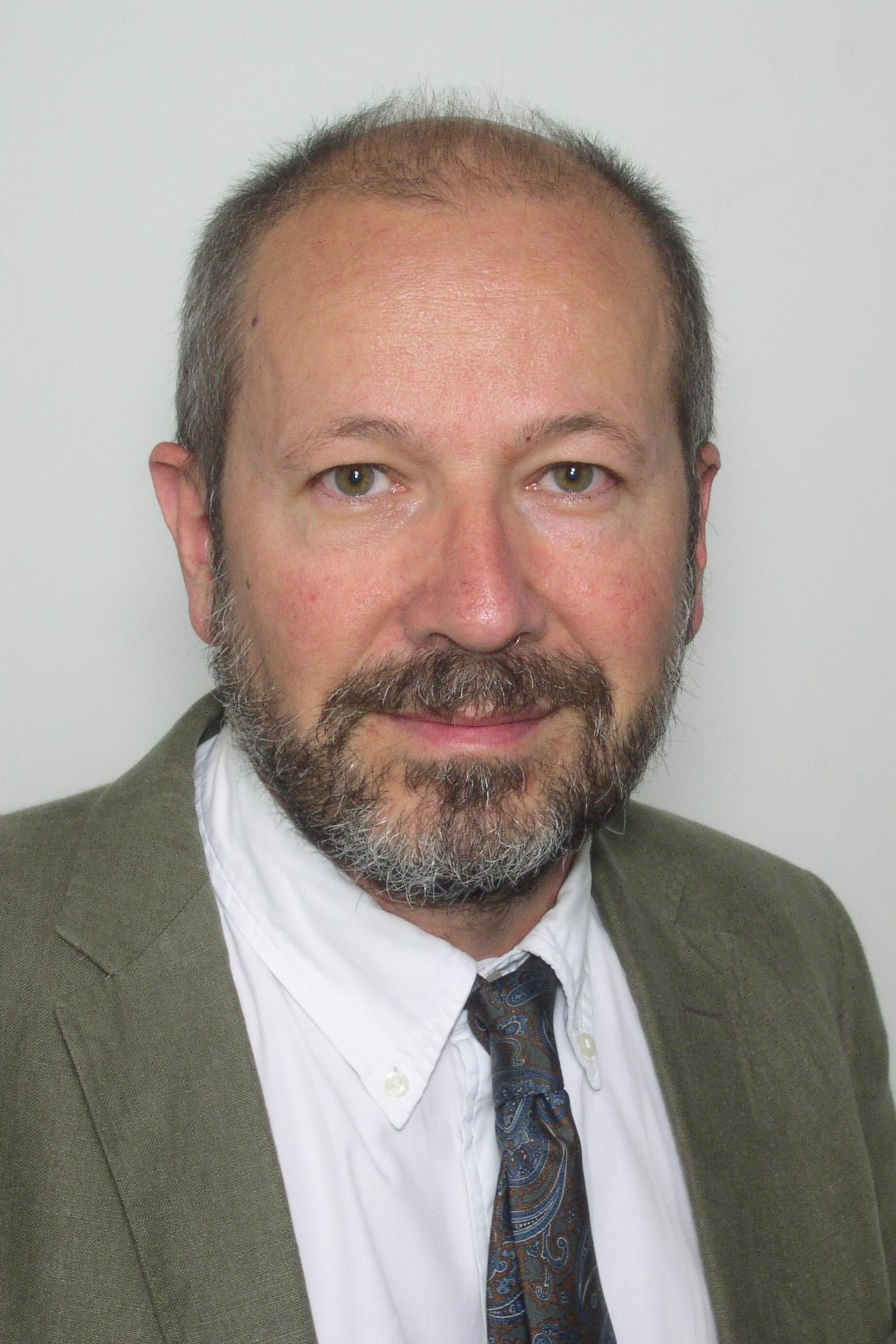 Pierre Rouchon